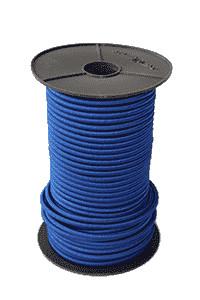 Expanderseil 10mm blau 100 Meter Monoflex Polyethylen