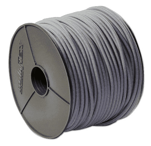 Expanderseil 10mm grau 100 Meter Monoflex Polyethylen